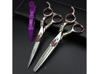 ТОП-5 советов при выборе парикмахерских ножниц