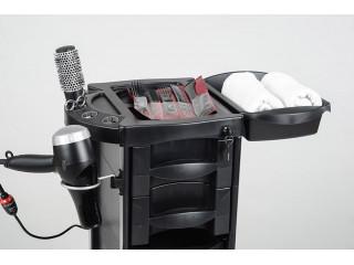 Как выбрать удобную тележку для инструментов мастера